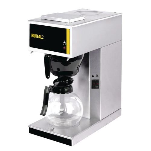 buffalo commercial coffee machine