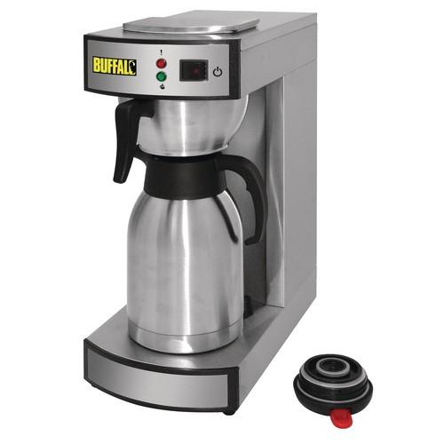 Buffalo Pour On Coffee Machine