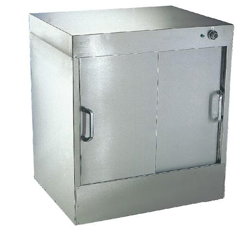 Buffalo Hot Cupboard Sliding Door 760mm