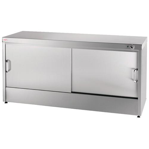 Buffalo Hot Cupboard Sliding Door 1090mm
