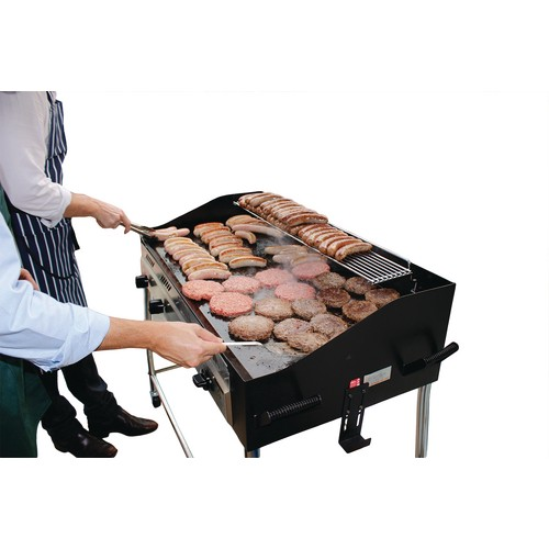 Buffalo Barbecue Griddle Propane